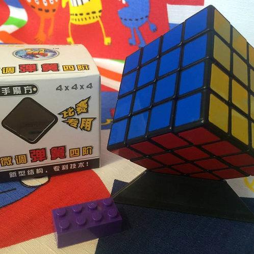 4x4 ShengShou base negra