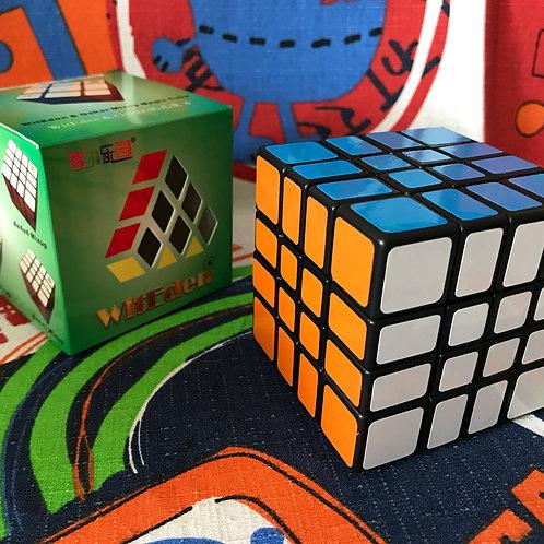 WitEden Mixup 4x4 base negra