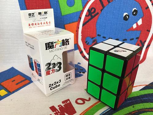QiYi 2x2x3 base negra