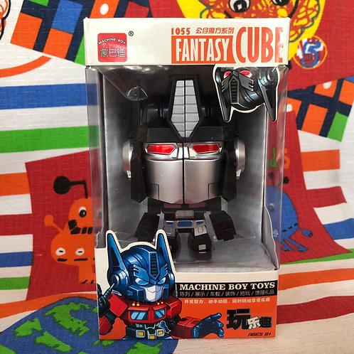 Robot 2x2 negro