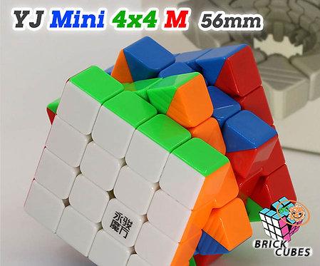 4x4 YJ Zhilong mini magnético stickerless