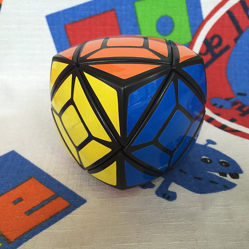 Z Skewb pillow base negra