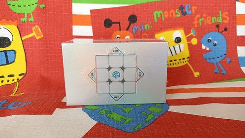 3x3 Gan 11 Pro M Mini magnético stickerless