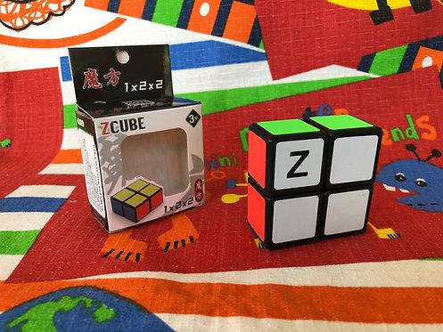Z 2x2x1 base negra