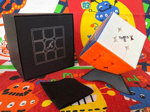 3x3 QiYi Valk 3 magnético stickerless