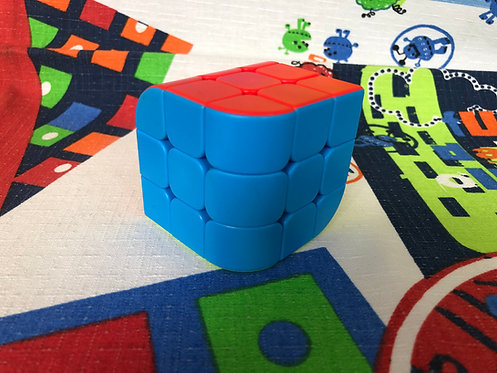 Z 3x3 Penrose stickerless colored