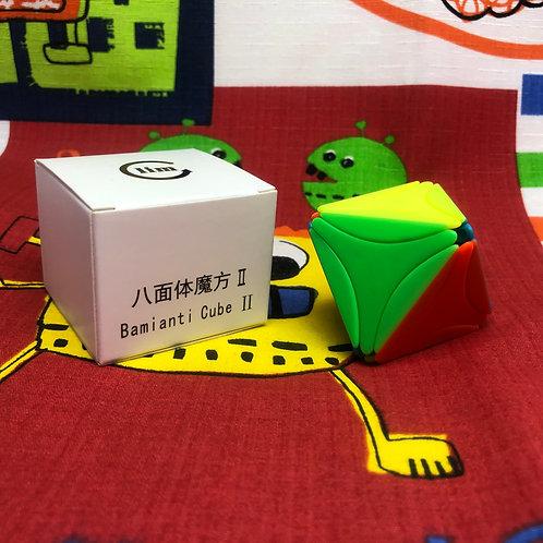 FangShi limCube Octahedron V2 stickerless