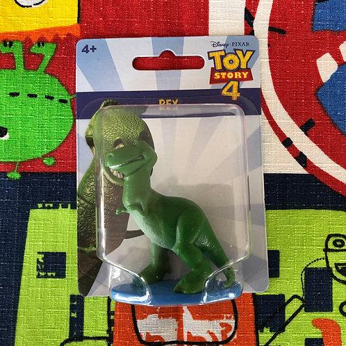 Figura Rex Toy Story 4