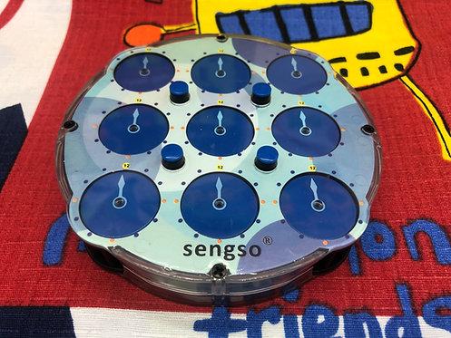 Clock ShengShou Sengso magnético