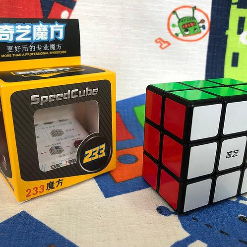 QiYi3x3x2 base negra