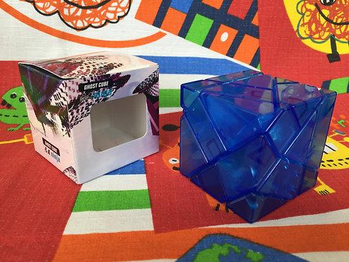 Ninja ghost 3x3 base azul