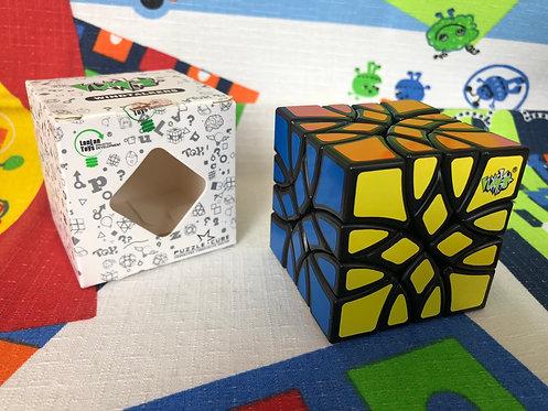 LanLan Mosaic Cube base negra