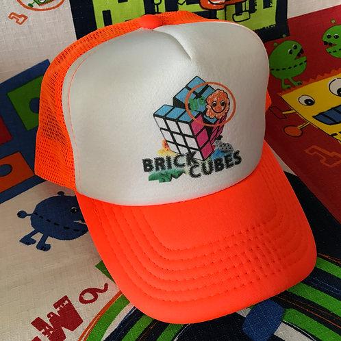 Gorra Brick Cubes
