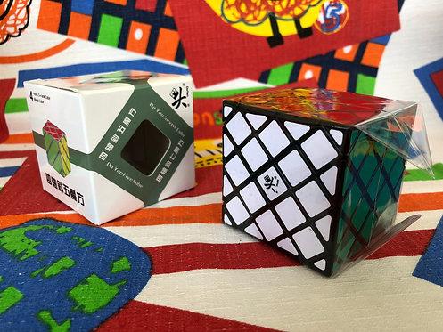 Dayan Skewb 7x7x7 rank cube base negra