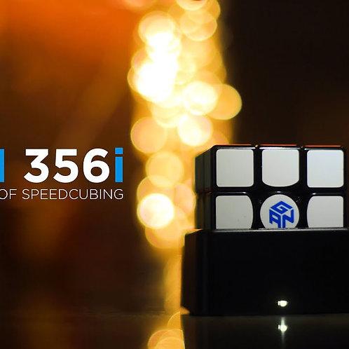 3x3 Gan 356 i base negra