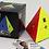 Thumbnail: Moyu Pyraminx Meilong magnética stickerless