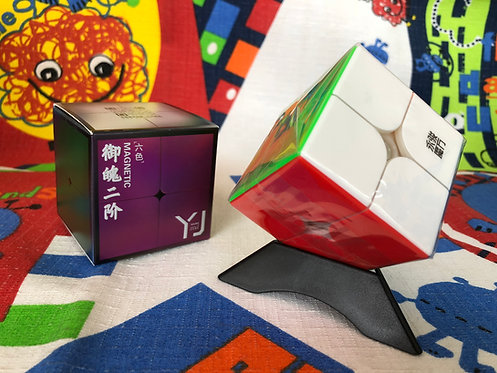 2x2 YJ Yupo v2 magnético stickerless