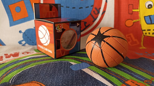 FanXin Balón 3x3 Basketball naranja