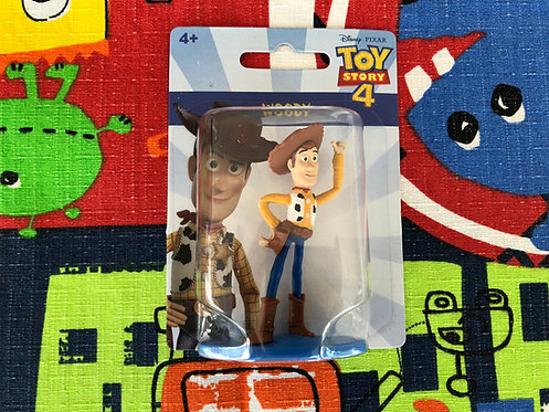 Figura Woody Toy Story 4