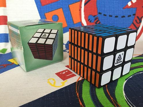 WitEden 3x3x9 V1 base negra