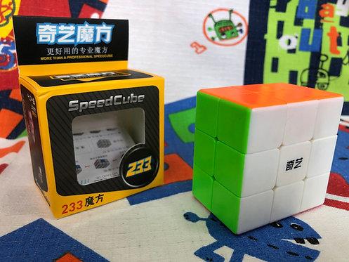 QiYi3x3x2 stickerless