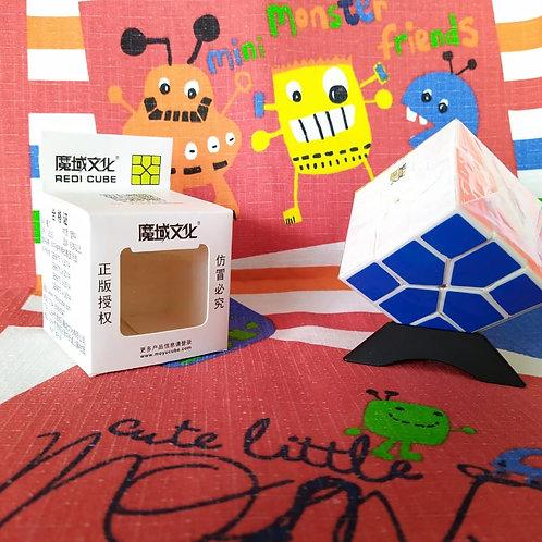 Moyu Redi cube base blanca
