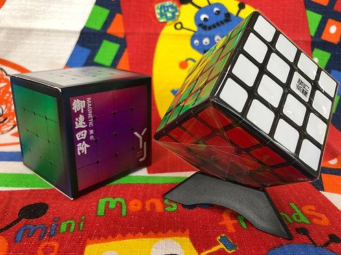 4x4 YJ Yusu v2 magnético base negra