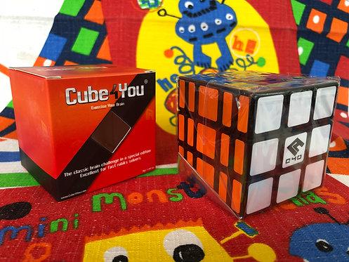 C4U 3x3x5 base negra