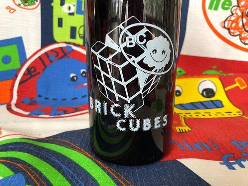 Cilindro para agua Brick Cubes