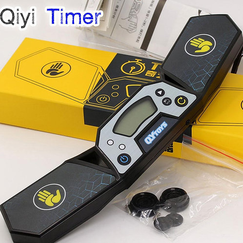 QiYi Timer negro