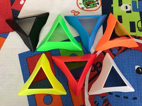 Base estándar para cubo Tipo #3 (varios colores)