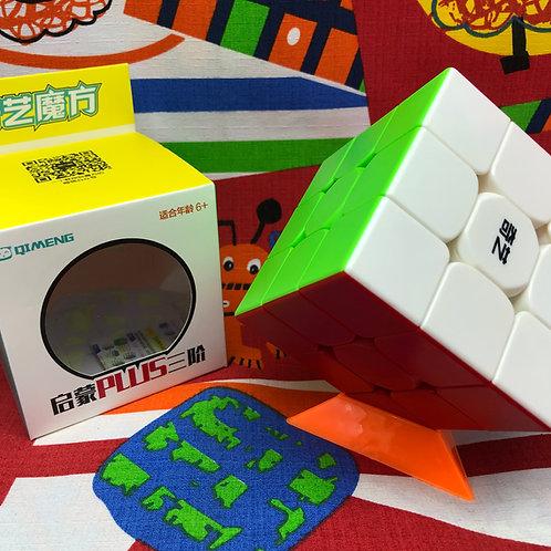 3x3 QiYi Qimeng 9cm stickerless