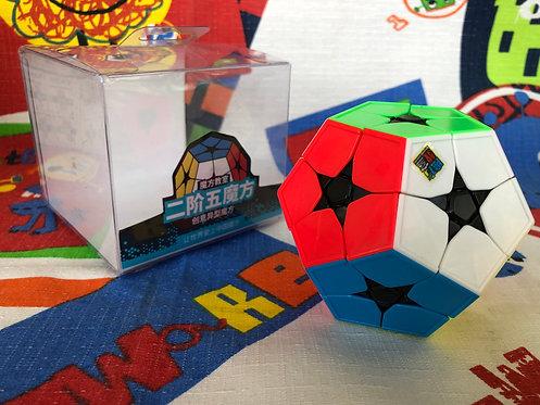 Moyu Megaminx 2x2 Meilong Kibiminx stickerless