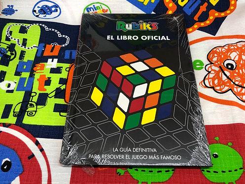 Rubik's - El Libro Oficial