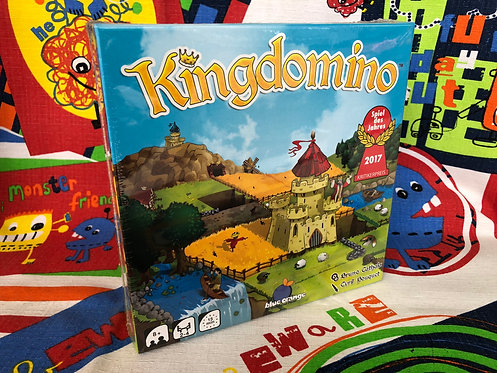 Kingdominó