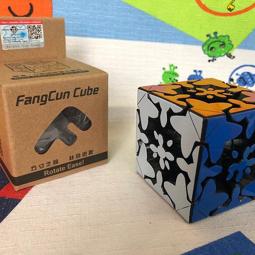 FangCun Gear Mixup base negra