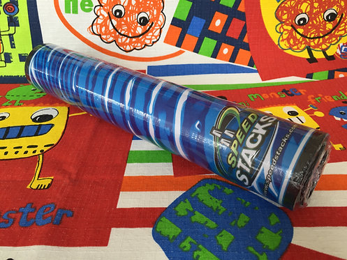 Speed Stacks Pro Mat azul