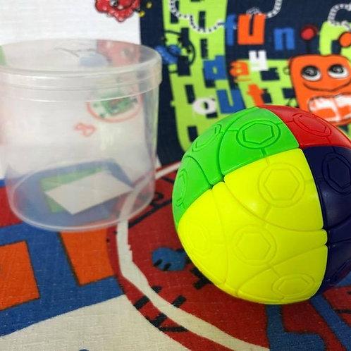 Esfera 4 colores