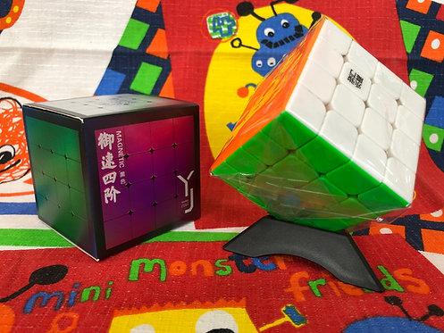 4x4 YJ Yusu v2 magnético stickerless