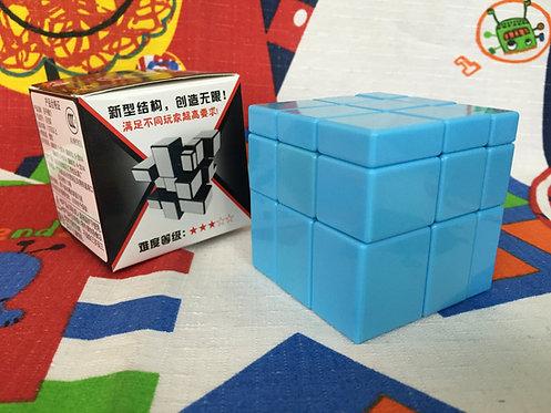 ShengShou Mirror 3x3 base azul