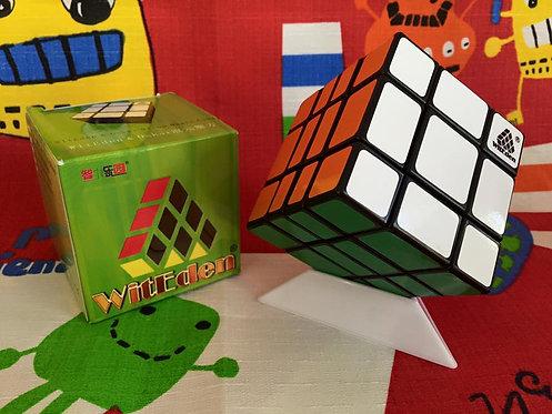 WitEden 3x3x4 Mixup base negra