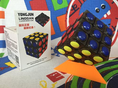 3x3 YJ LingGan base humo