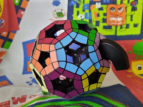 Very Puzzle Tuttminx void base negra
