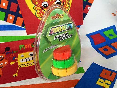 Yuxin 3x3 Cake stickerless