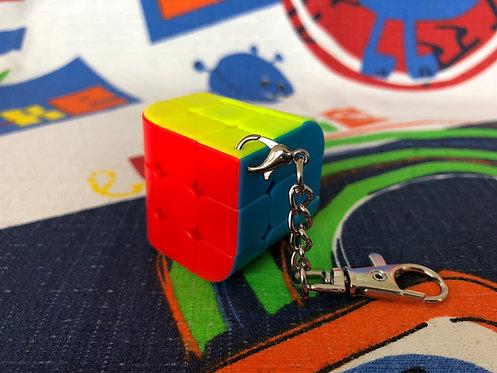 Z Penrose llavero stickerless