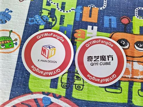 Stickers QiYi