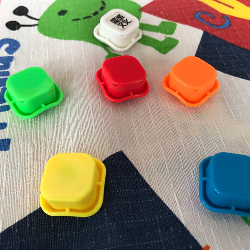 Centro 3x3 Weilong GTS v2 stickerless