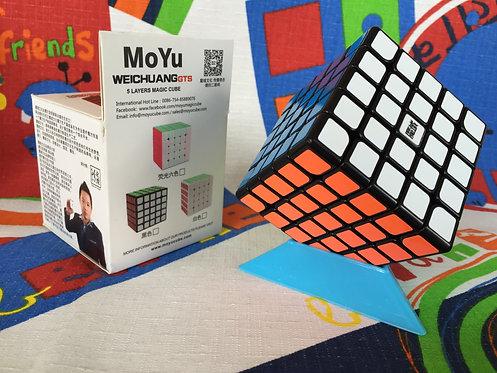 5x5 Moyu WeiChuang GTS base negra