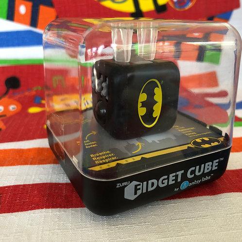 Fidget Cube Batman