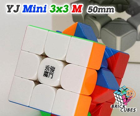 3x3 YJ Zhilong mini magnético stickerless